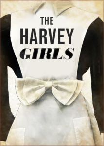 The Harvey Girls
